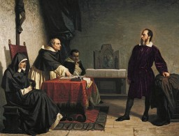 Back to Galileo: When Facts Don't Matter